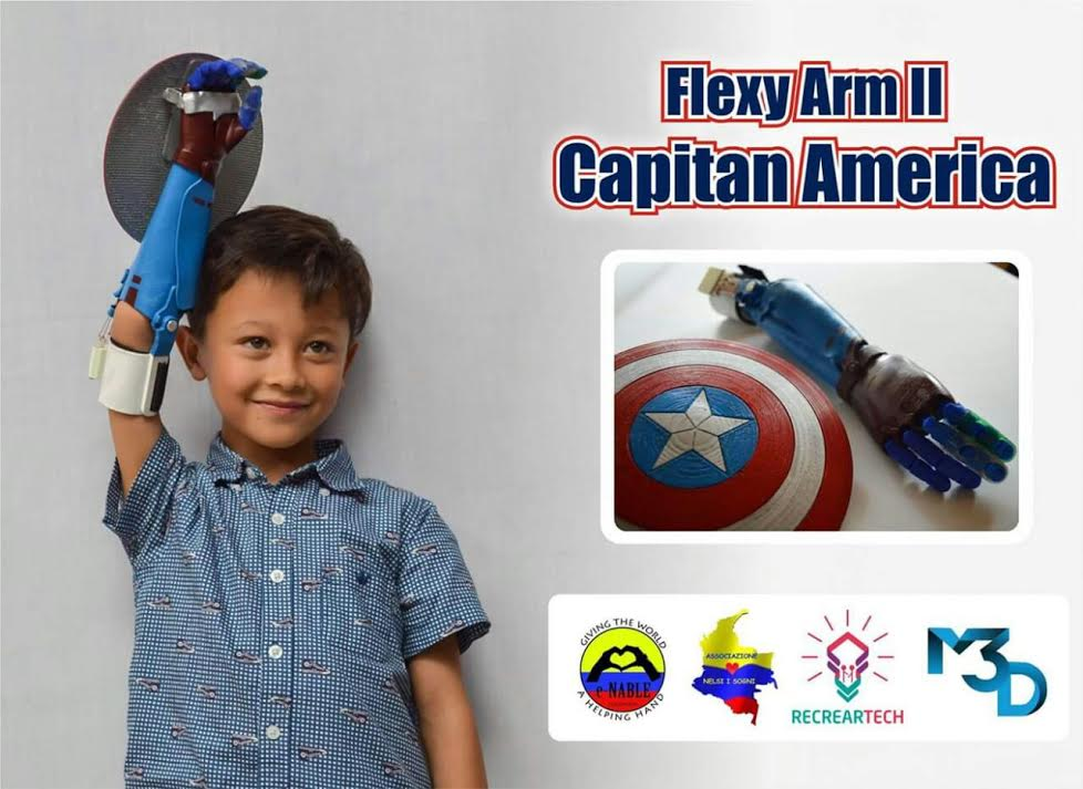 captainAarm