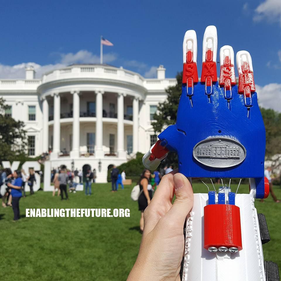 whitehousehand